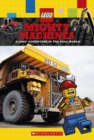 LEGO(R) Nonfiction : Mighty Machines - eBook