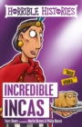 Incredible Incas - Book
