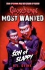 Most Wanted: Son of Slappy - Book