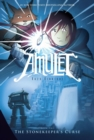 Amulet 2 : The Stonekeeper's Curse - eBook