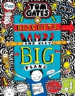 Tom Gates: Biscuits, Bands and Very Big Plans - Book