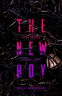 THE NEW BOY - Book