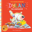 Dylan the Shopkeeper - Book