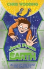 Jack from Earth - Book