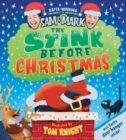 The Stink Before Christmas - Book