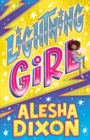 Lightning Girl - Book