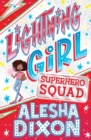 Lightning Girl 2: Superhero Squad - Book