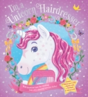 I'm a Unicorn Hairdresser - Book