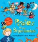 Pirates in the Supermarket (Gift Ed) - Book