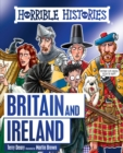 Horrible History of Britain and Ireland - Book