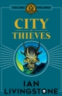 Fighting Fantasy: City of Thieves - Book