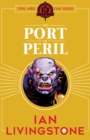 Fighting Fantasy: The Port of Peril - Book
