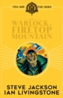 Fighting Fantasy:The Warlock of Firetop Mountain - Book