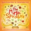 The Magic Spice Box - Book