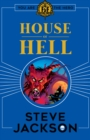 Fighting Fantasy: House of Hell - Book
