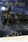 Houses of Hogwarts: A Cinematic Guide - eBook