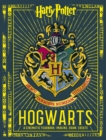 Harry Potter: Hogwarts: A Cinematic Yearbook - eBook