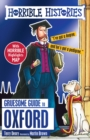 Gruesome Guide to Oxford - Book