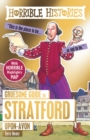 Gruesome Guide to Stratford-upon-Avon - Book