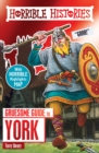 Gruesome Guide to York - Book