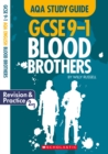 Blood Brothers AQA English Literature - Book
