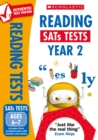 Reading Test - Year 2 - Book
