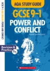 Power and Conflict AQA Poetry Anthology - Book