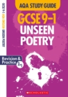 Unseen Poetry AQA English Literature - Book