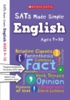 English Ages 9-10 - Book