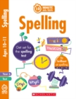 Spelling - Year 6 - Book