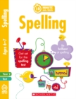 Spelling - Year 2 - Book