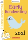 Early Handwriting - Book