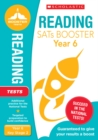 Reading Tests (Year 6) KS2 - Book
