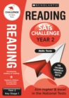Reading Test (Year 2) KS1 - Book