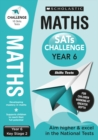 Maths Skills Tests (Year 6) KS2 - Book