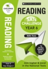 Reading Skills Tests (Year 6) KS2 - Book