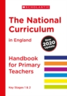 The National Curriculum in England (2020 Update) - Book
