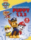 PAW Patrol: Puppy 1, 2, 3 - Book