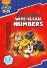 PAW Patrol: Wipe-Clean Numbers - Book