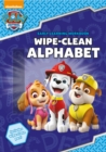 PAW Patrol: Wipe-Clean Alphabet - Book