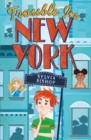 Trouble in New York - Book