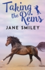 Riding Lessons: Taking the Reins - Book