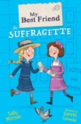 My Best Friend the Suffragette - Book