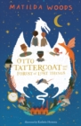 Otto Tattercoat and the Forest of Lost Things - Book