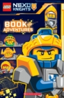 LEGO(R) NEXO Knights : Book of Adventures - eBook