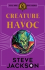 Fighting Fantasy: Creature of Havoc - Book