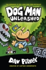 The Adventures of Dog Man 2: Unleashed - Book