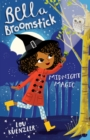 Bella Broomstick: Midnight Magic - Book