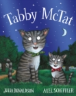 Tabby McTat Tenth Anniversary Edition - Book