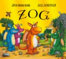 Zog Christmas - Book